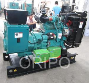 China portable generator 4bt3.9 engine for sale to philippines on sale