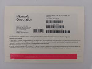 China Microsoft Windows Server 2012 Retail Box 64 Bit R2 Enterprise Multi Language on sale