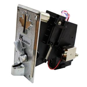 China LK400M Mini coin acceptor for game machine/vending machine on sale