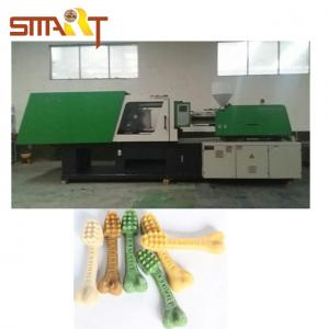 China 260T Automatic Injection Moulding Machine To Make Pet Treats Long - Life on sale