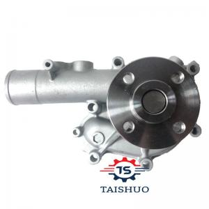 China 4TNE106 4TNV106 S4D106 Excavator Water Pump YM123900-42000 123900-42000 on sale
