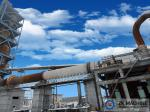 Large Capacity Cement Production Line 100TPD To 3000TPD Long Service Life