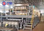 72kw 7000pcs Automatic Paper Pulp Egg Crate Forming Machine