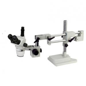 China Boom Stand Tirnouclar Microscope/Watch Repair Cell Phone Repair Microscopy on sale