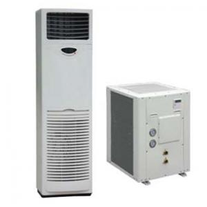 China floor standing air conditioner on sale