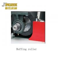 China Metal Industrial Electric Belt Sander Machine , Plywood Sanding Machine on sale
