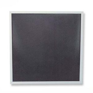 China Custom Aluminum Alloy Honeycomb Panel Air Filters thickness 120mm on sale