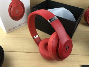 Beats By Dr Dre Studio3 Wireless Over Ear Headphones Red From Golden Rex Group Ltd For Sale Beats By Dr Dre Headphones Manufacturer From China 108795768