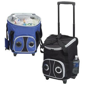 China Cooler bag with speaker. on sale