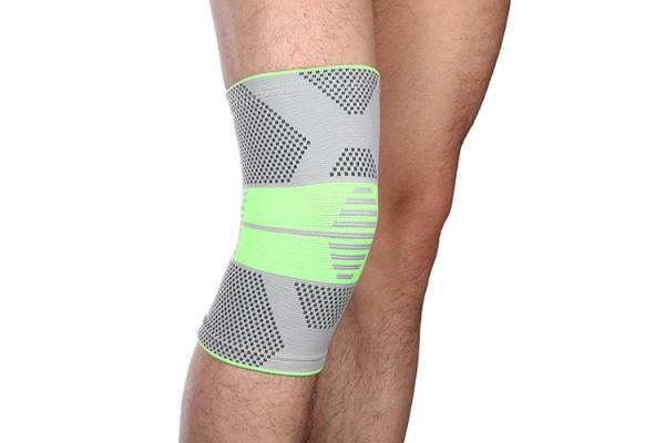 Neoprene Youth Compression Sleeve Knee Brace For Weightlifting Avoid Injuries For Sale Youth Compression Sleeve Manufacturer From China 108821670
