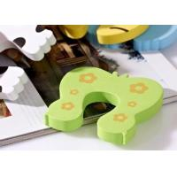China EVA cute baby safety door stopper on sale