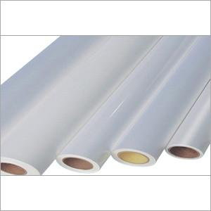 China High quality PVC self adhesive laminating film with High transparence for protect image on sale