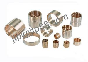 China Truck Spare Parts Steel Rear Axle Bushing 185 N/Mm2 Anti - Tensile Strength on sale