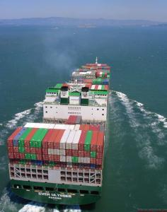 China Sea Freight Forwarding In Shenzhen China on sale