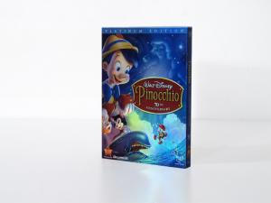 China wholesale disney Pinocchio dvd,movie supplier wholesaler on sale