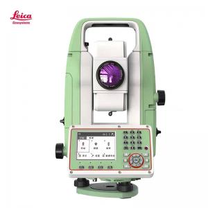 China Imported Leica TZ05 New Generation High Accuracy Manual Total Station on sale