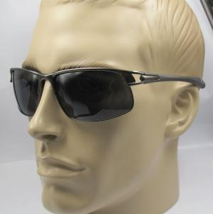 China man fashion sunglass ,vintage classic sunglass,matte gun,stylish and sublime,hight quality,aluminum temple on sale