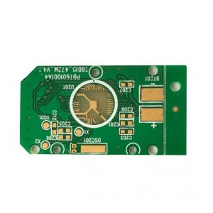 China Graphics Card Board Multilayer 1.6mm FR4 Rigid PCB on sale
