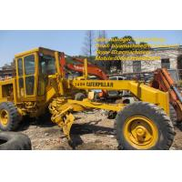China Used 140H motor grader Caterpillar grader/used caterpillar grader/used motor grader on sale