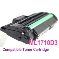 China Compatible Toner Cartridges(ML1710D3) for Samsung ML-1510/1520/1520P/1710/1740/1750 on sale