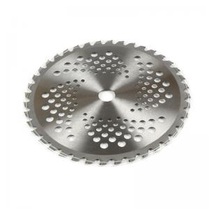 China TCT Disc Saw Blades , Sharpening Tungsten Carbide Circular Saw Blades on sale