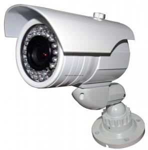 China 700TVL Night Vision CCTV Cameras Outdoor Security , 1/3 SONY EFFIO-E CCD on sale