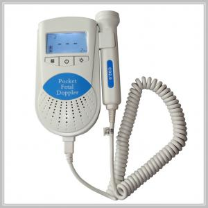 China Pocket Fetal Doppler Sonoline B on sale