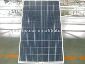China cheap 230w poly crystalline solar panel with high efficiency on sale