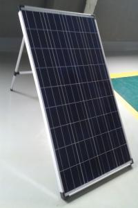 China 60W single solar panel system of mono crystalline and poly crystalline solar module on sale