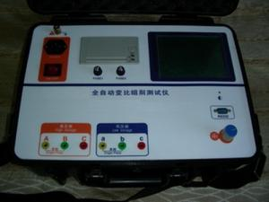 China GDBC-901 Advanced Transformer Rate Test Set on sale