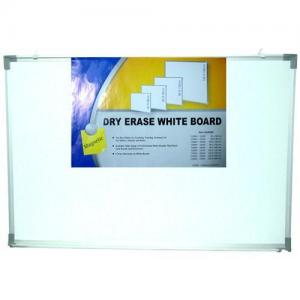 China Aluminum Frame White Board on sale
