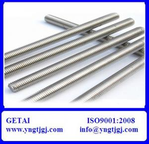 China ACME Tensile Strength Threaded Rods Grade 10.9 on sale