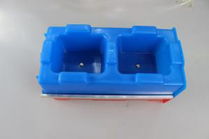 China 60*15*25mm Hollow Block Mold on sale