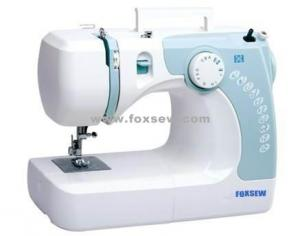 China Multi-Function Domestic Sewing Machine FX612 on sale
