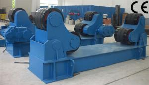 China welding turning-roll, pipe welding rotators,For pressure vessel & boiler & pipe welding on sale