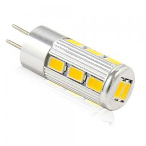 G4 5.5W 720Lumen 120 SMD 3528 LED Light Warm White Bulb Lamp DC 12V