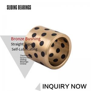 Red Bronze rg7 Round Ø 55mm Length Selectable CuSn 7 znpb Round Bar Rod Bearing Bronze