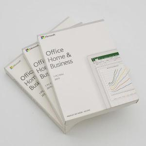 China French Language Microsoft Office 2019 Home And Business PKC Retail Box on sale
