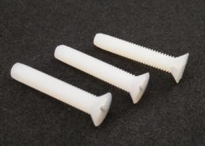M2 M2.5 M3~M6 M8 Cross Round head machine screws Plastic nylon screw bolt 94V-2