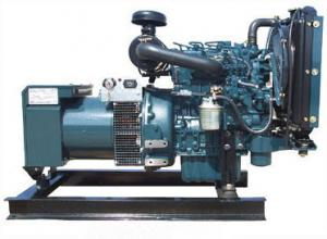 China 6kw to 15kw diesel engine silent best small generator on sale