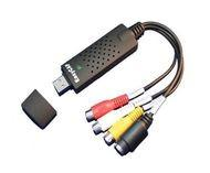 China EasyCap 1 Channel Usb 2.0 Video Capture STK1160 Chipset on sale
