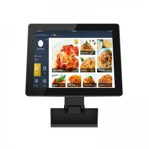 China 1280x800 All In One Pc 15 Inch Touchscreen / Pos Android Tablet RK3188 Quad Core on sale