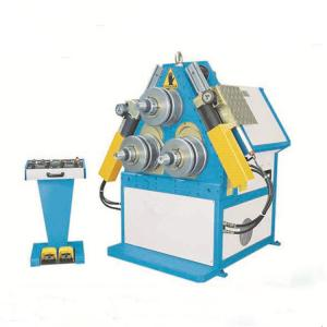 China W24-16 Profile Bending Machine Roll Forming Machine Section Bending Machines on sale