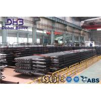 China Biomass Coal Boiler Heat Exchanger Carbon Steel Finned Tubes H Fin Tube Panel on sale