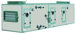 China Modular air handle unit /Air Conditioner /AHU on sale