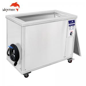 China 96L 1500w Engine Parts Ultrasonic Cleaner on sale