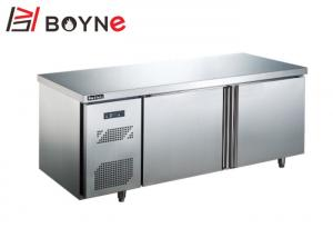 China Restaurant Catering Refrigeration Equipment Low Power Consumption Intelligent Temperature Control on sale