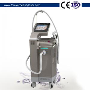 China Best Effective Diode Laser Hair Removal Machine 810nm Hair Removal Device on sale