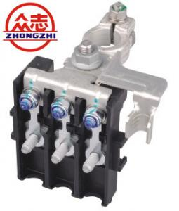 Professional Automotive Fuse Box / Aftermarket Automotive Fuse Block for  sale – Automotive Fuse Box manufacturer from china (109650912).Automotive Wire Connectors