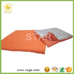 China Eco-friendly underfloor XPE foam thermal insulation material made in China on sale